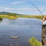 Как я стал рыболовом