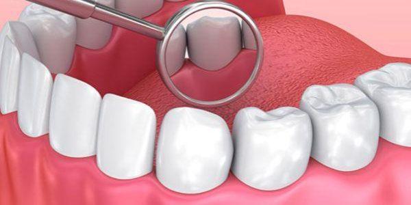 Справка от стоматолога
