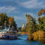 Преимущества наших кораблей для речных круизов
