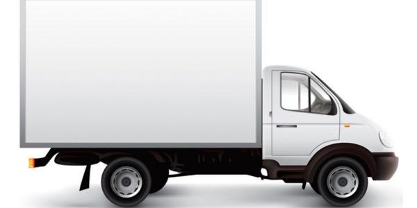 Что такое грузовое такси