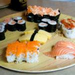 Что полезно знать о суши?