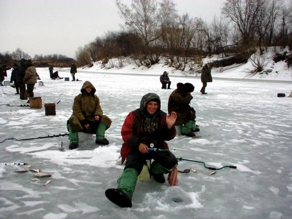 зимняя рыбалка, Интереснные статьи, Зимняя Рыбалка. Снаряжение. Как и к, Рыба4ок